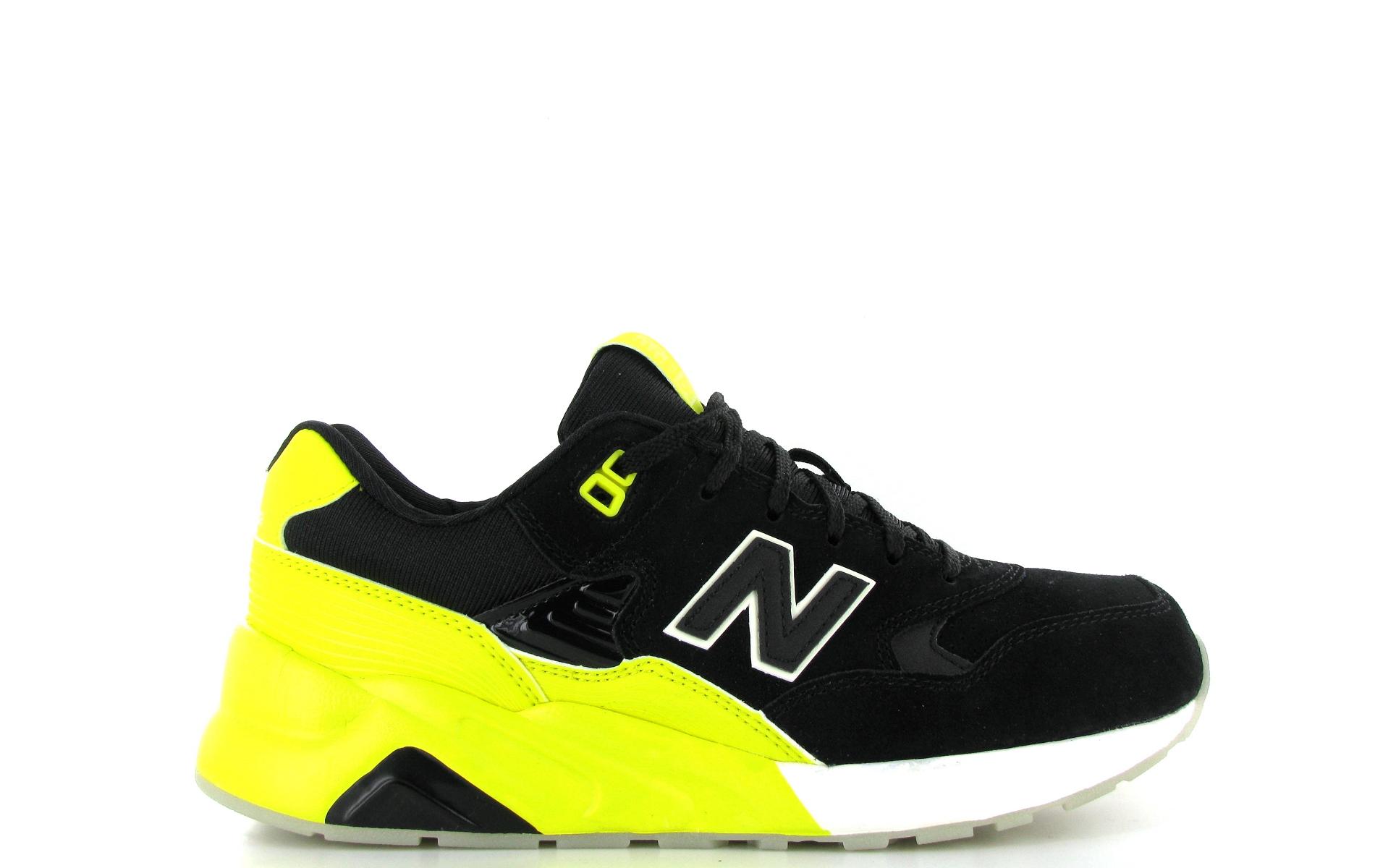 New balance kl 580 jaune