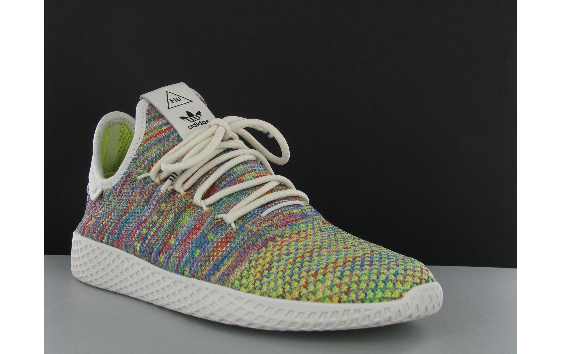 Adidas pw tennis hu pk cq2631 multicolore