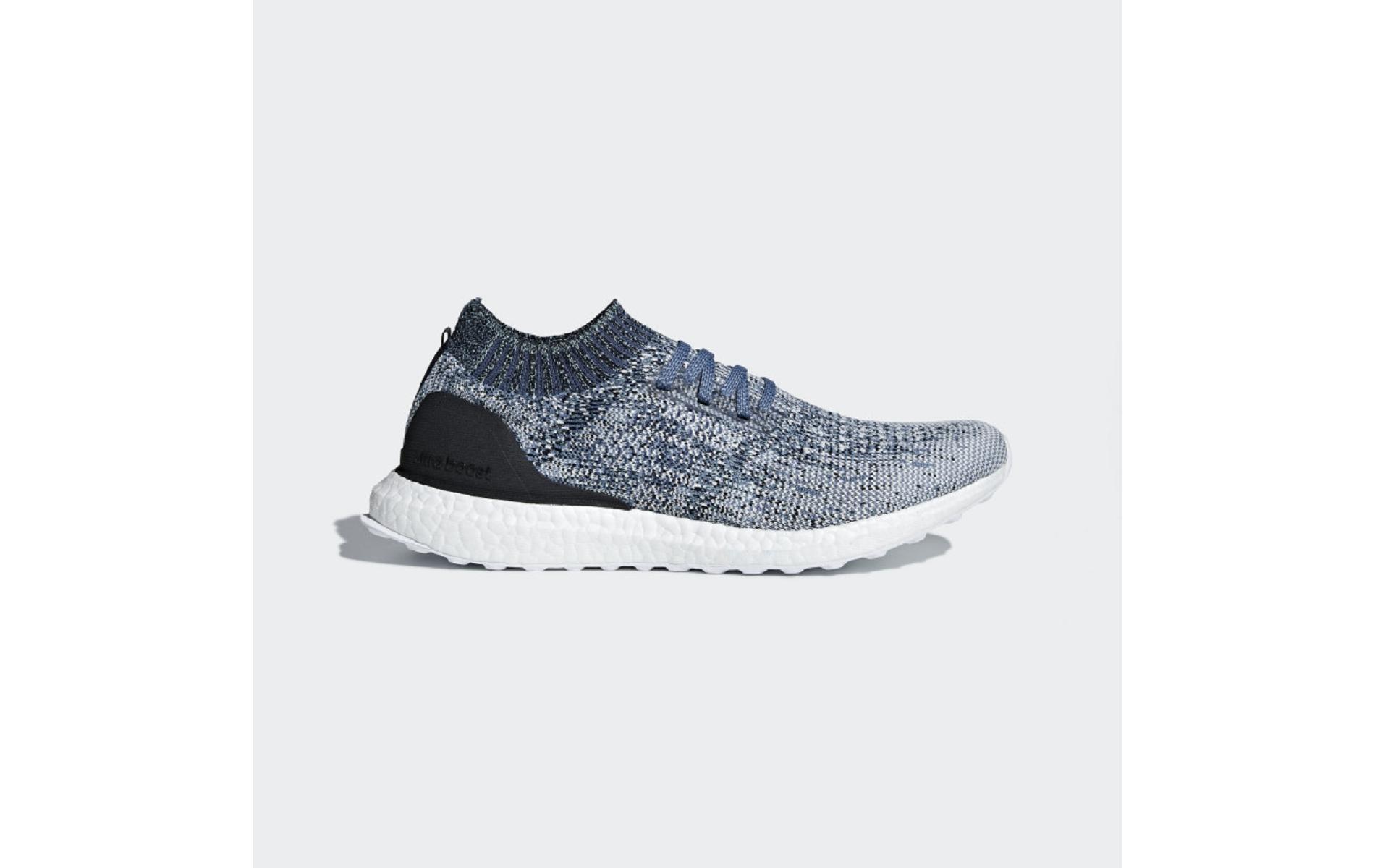 Adidas ultraboost uncaged bleu