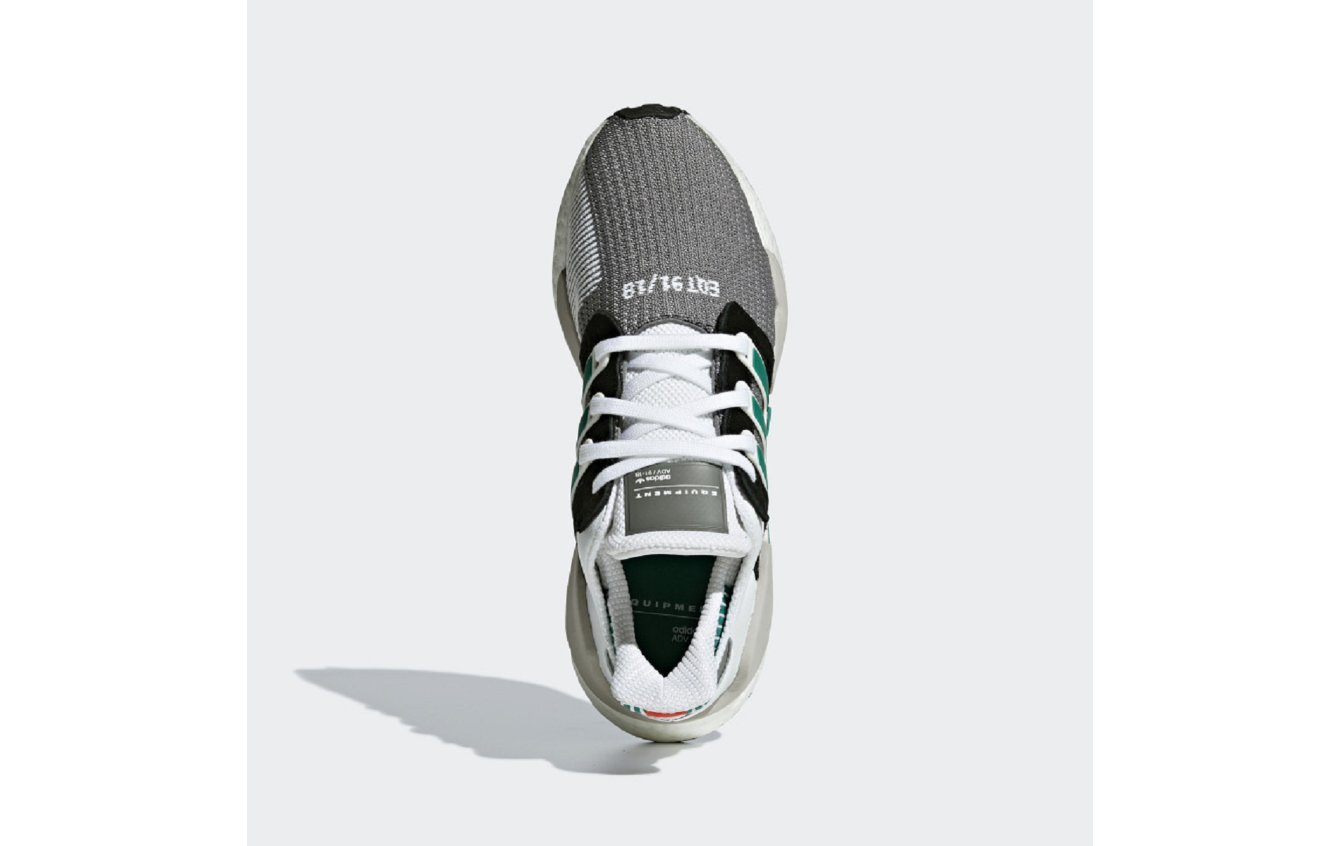 Adidas eqt support 9118 vert