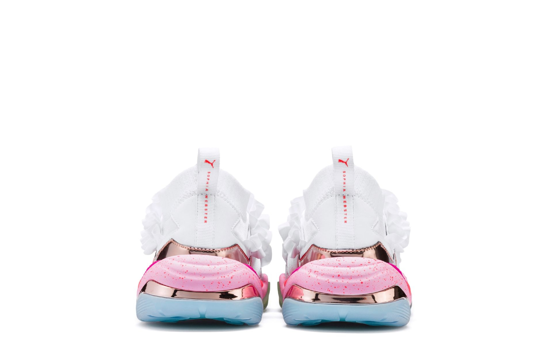 PUMA Thunder SOPHIA WEBSTER chaussures pour femmes