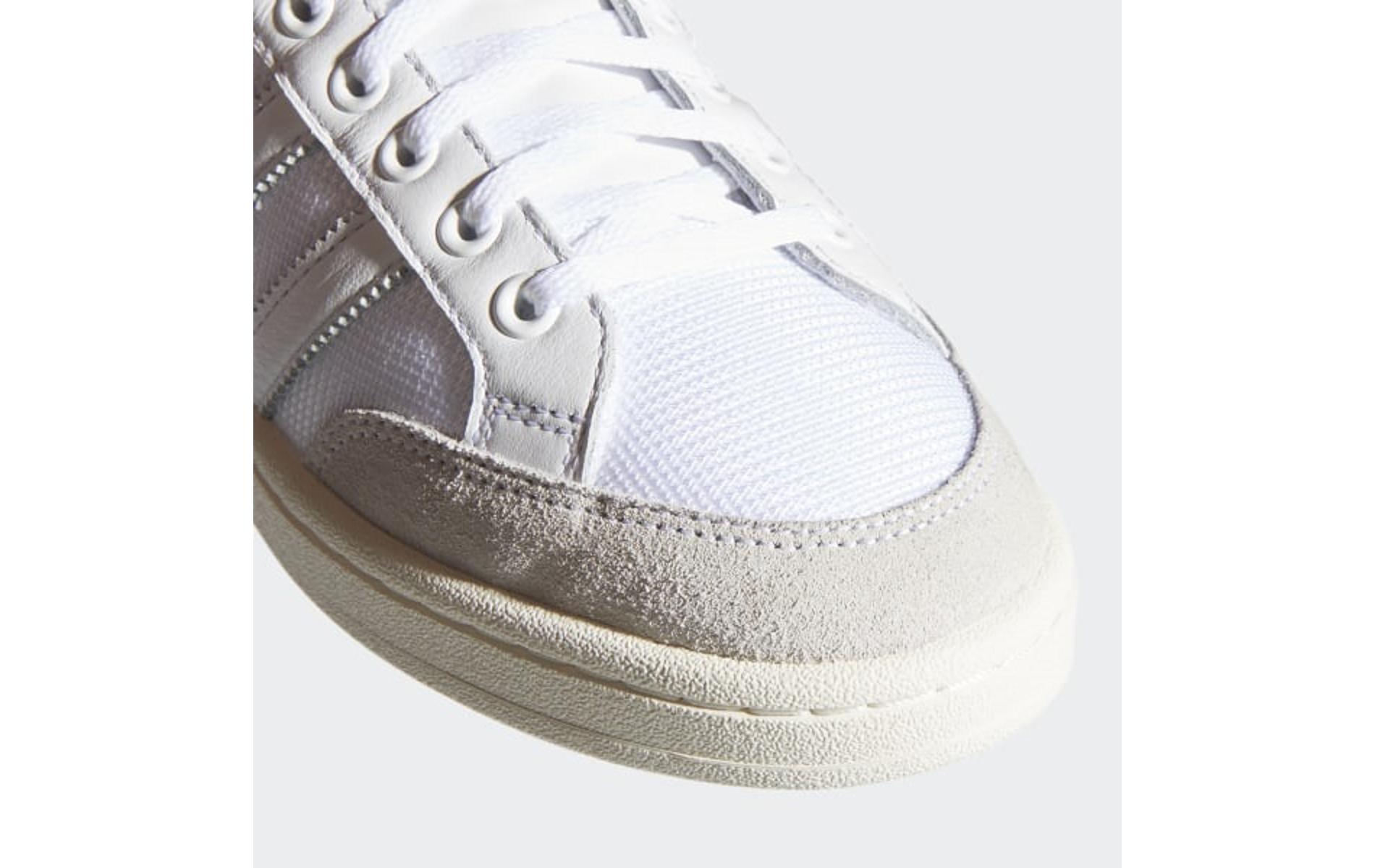 adidas original americana blanche