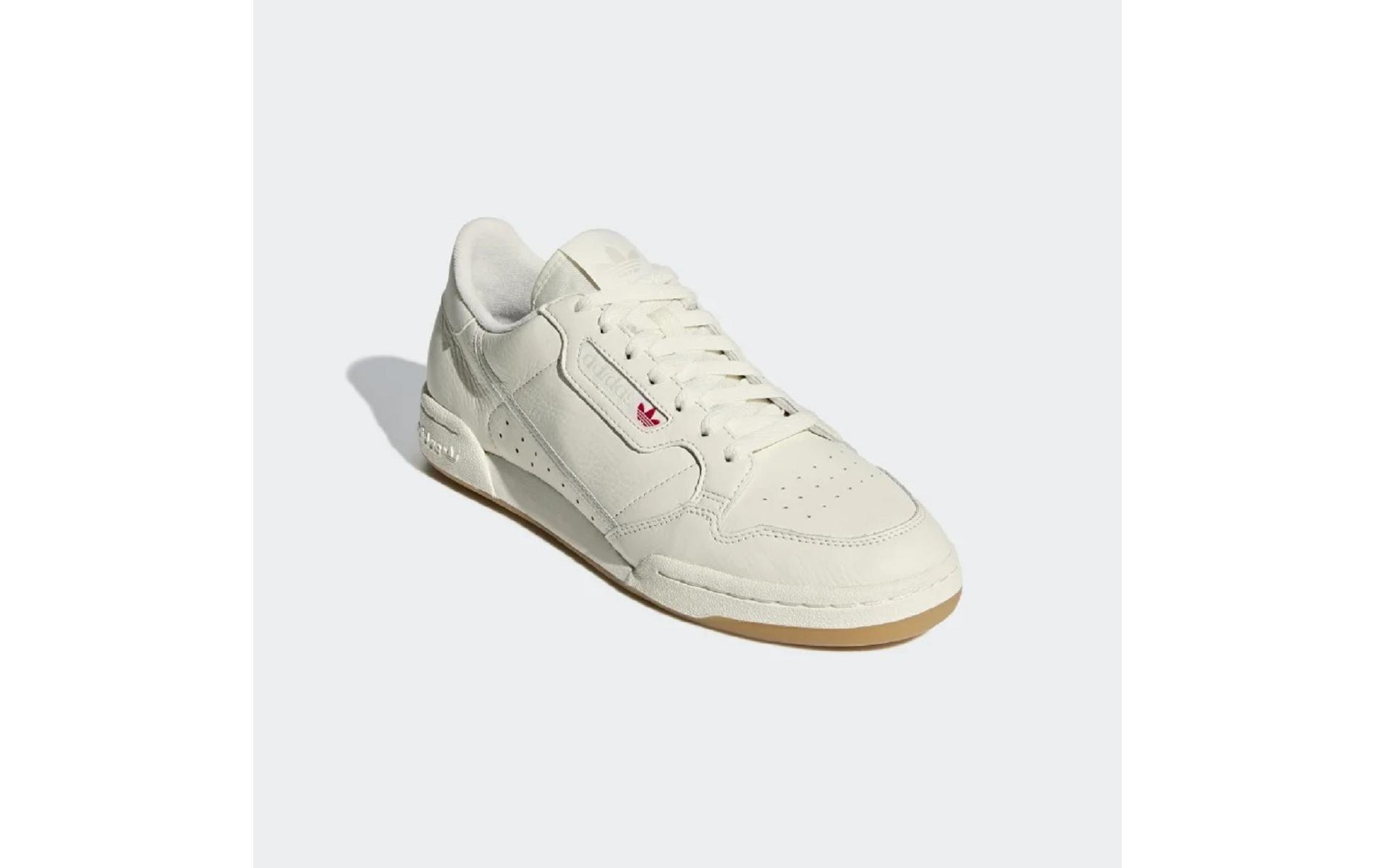 Adidas continental 80 bd7975 blanc